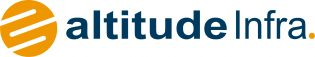 Altitude Infra - Logo